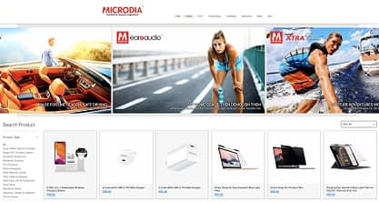 MICRODIA (GREATER CHINA) Limited